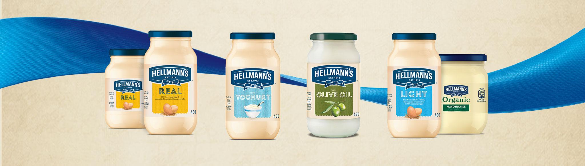 New Hellmans